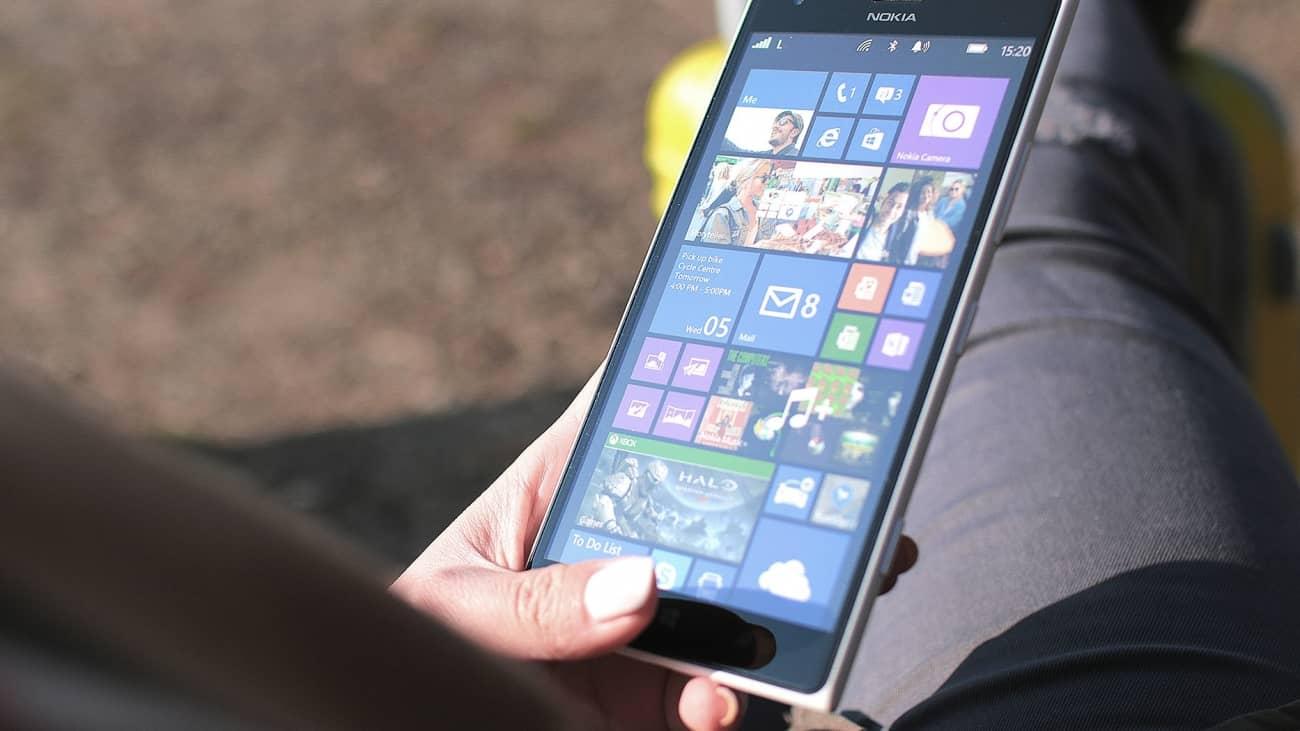 Smartphone Consumers